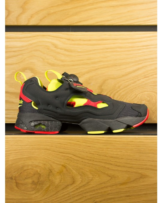 Reebok Instapump Fury OG 'Packer Shoes' - Black