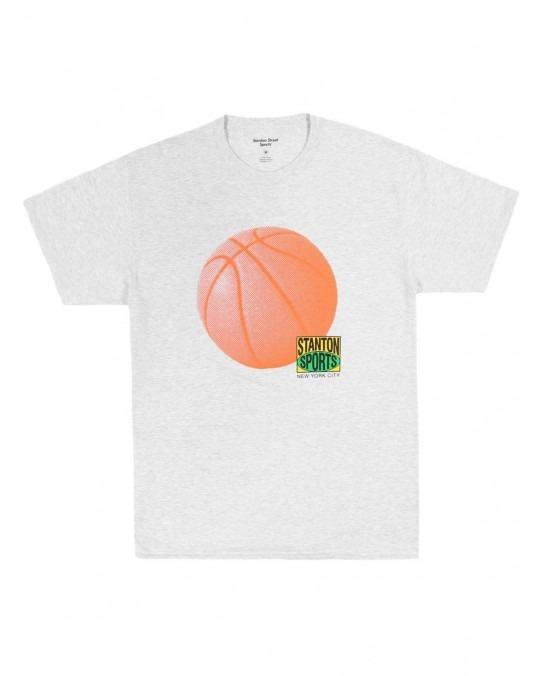 Stanton Street Sports Stanton Jams T-Shirt - Ash
