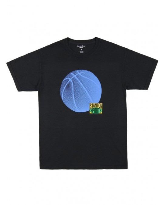 Stanton Street Sports Stanton Jams T-Shirt - Vintage Black