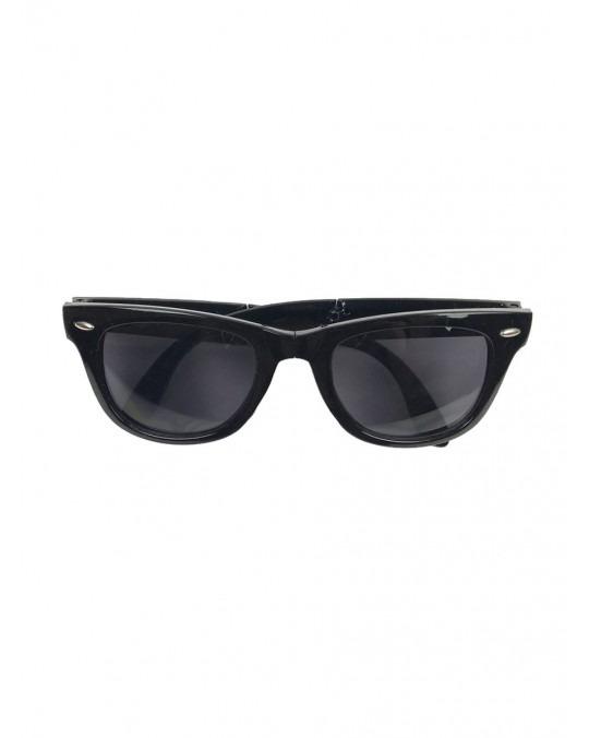 Belief Wave Sunglasses - Black