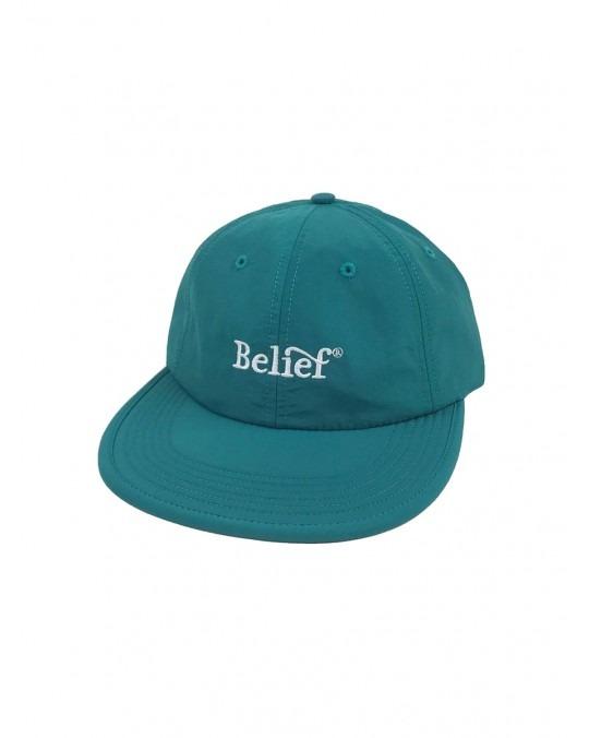 Belief Wave 6 Panel - Dark Teal