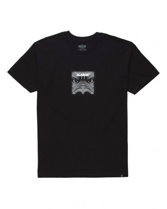 X-Large Glimpse T-Shirt - Black