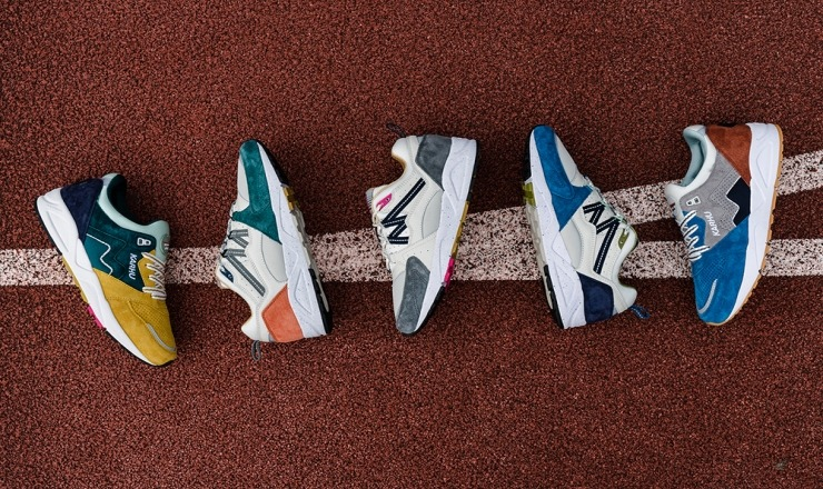 Karhu Track And Field Pack 2