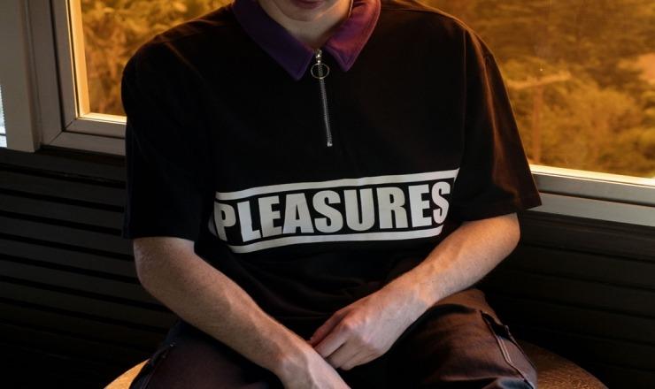 Pleasures Spring '19