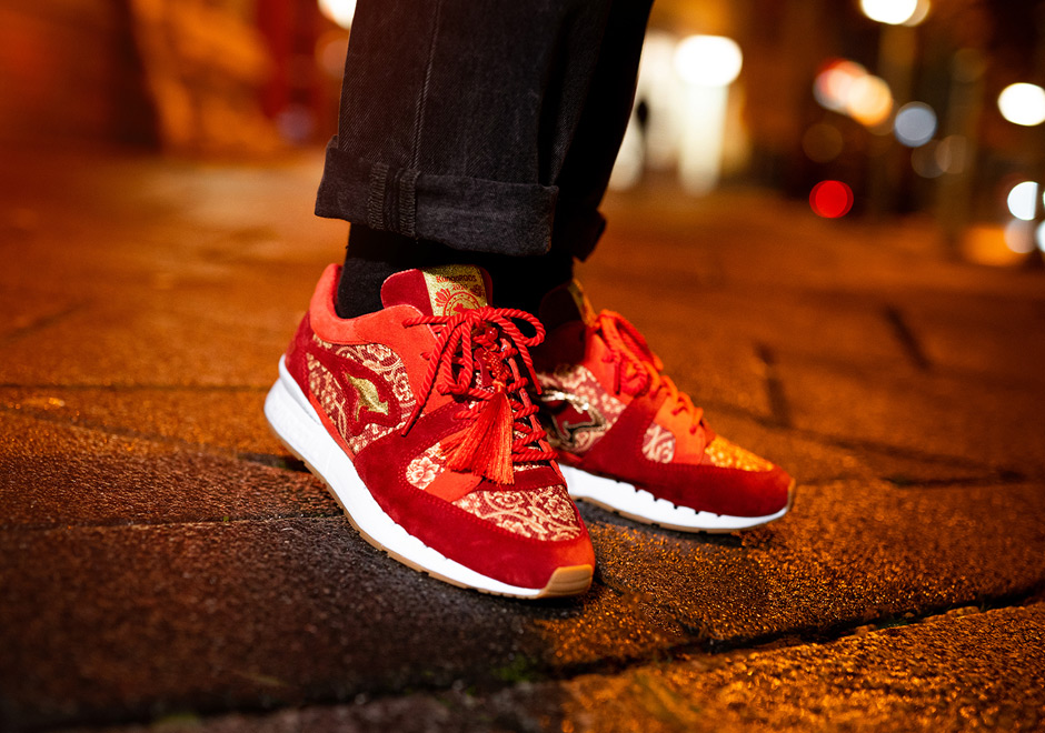 """KangaROOS Coil_R1 MiG """"Chinese New Year"""" 2020"""