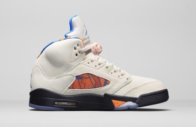 """Nike Air Jordan V Retro 'Intl Flight"""""""