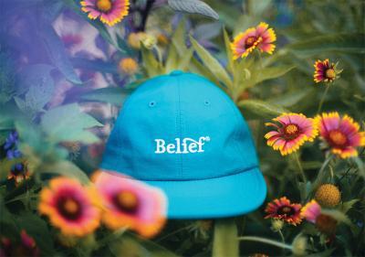 Belief Summer '17 Lookbook