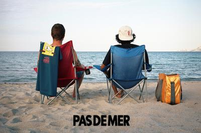Pas de Mer Clothing from Italy