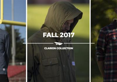 Benny Gold Fall 2017 'Clarion'
