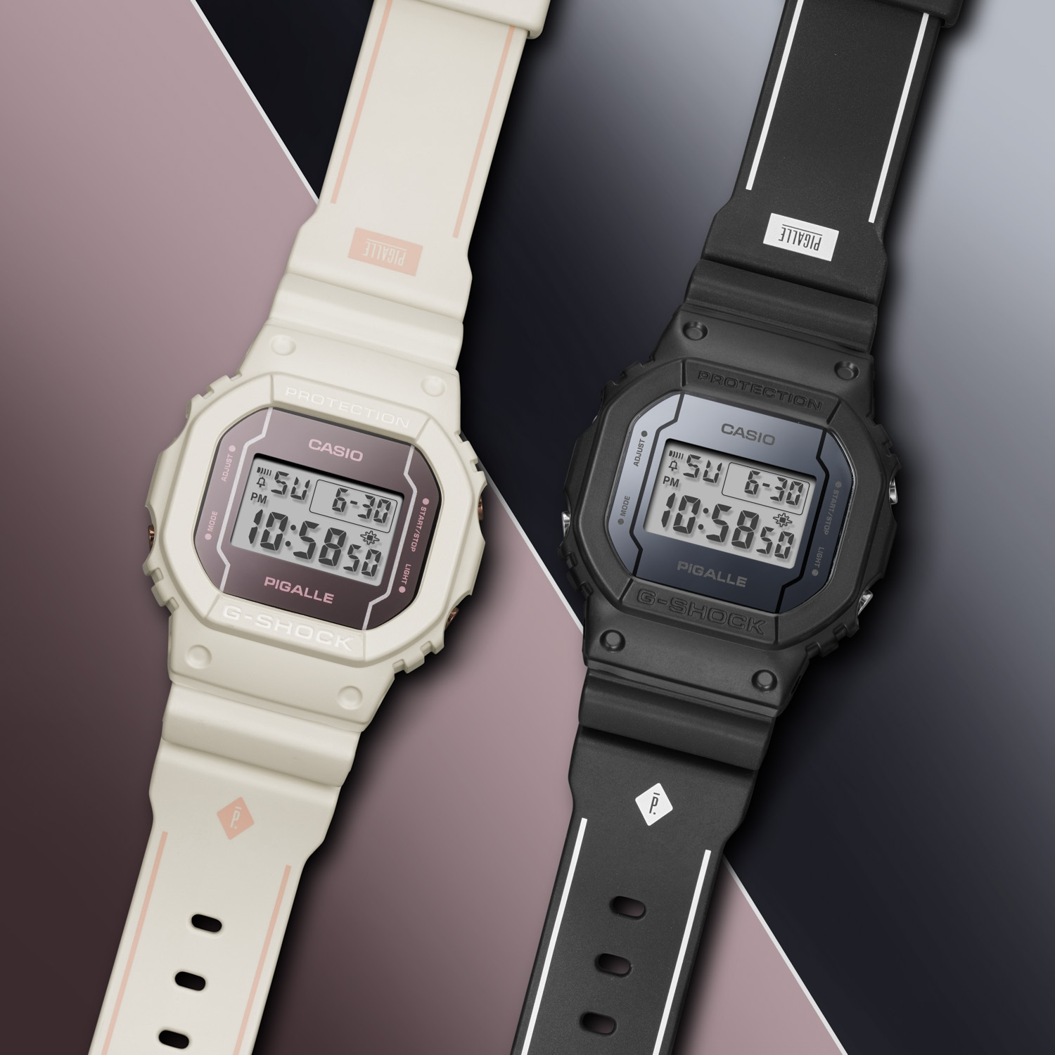 g-shock colabs