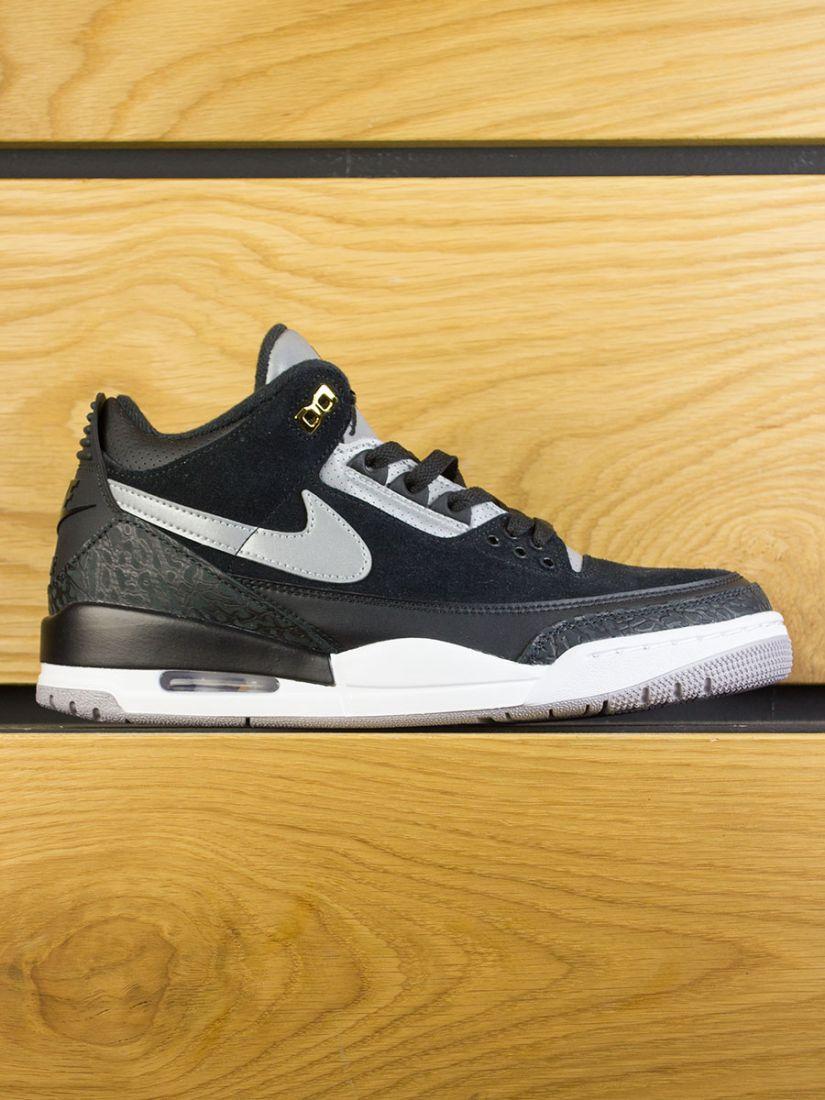 Nike Air Jordan Retro 3 Tinker Hatfield