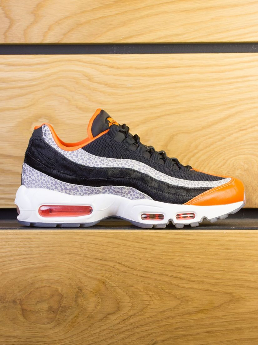 Regularmente Observatorio este  Nike Air Max 95 Safari