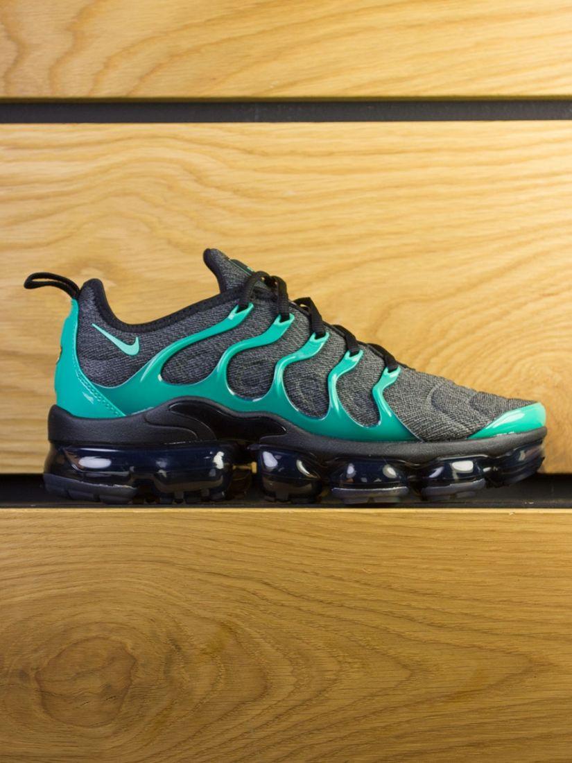 Nike Air Vapormax Plus - Black Emerald