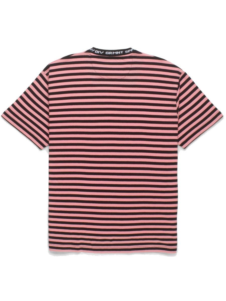 striped t shirt pink pubg