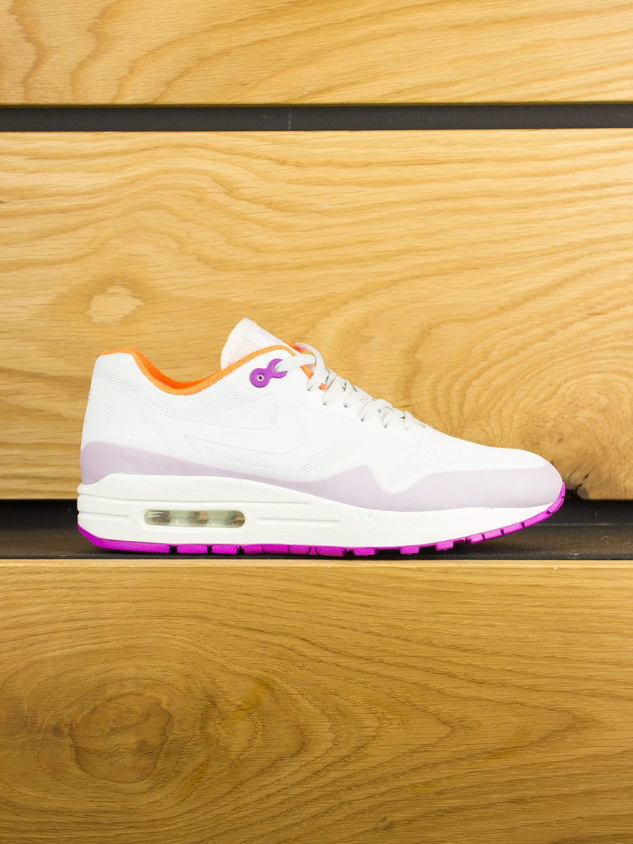 Nike Air Max 1 NS Wmns Off White Hyper Violet Orange