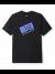 Butter Goods Tilt Logo T-Shirt - Black