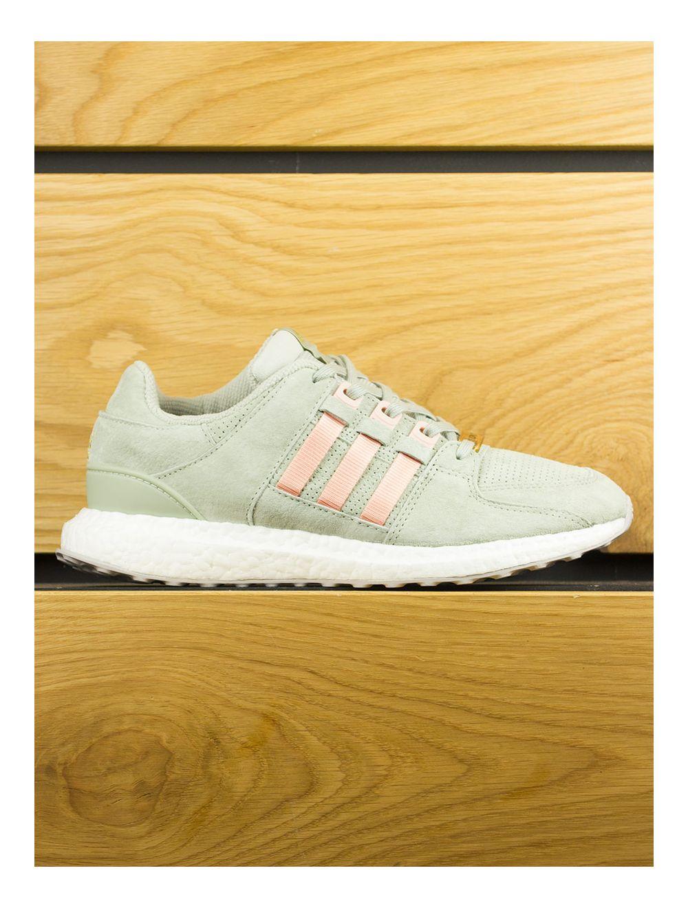 online retailer 8d214 6a5a6 Adidas Consortium x Concepts EQT Support 93/16 Ultra Boost - Pantone Clear  Granite
