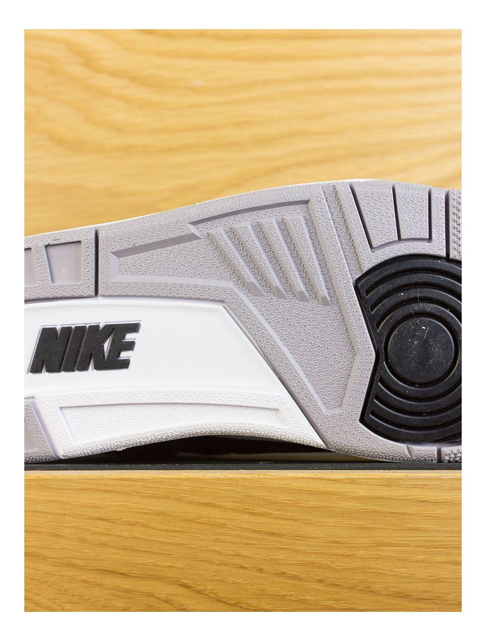 new style f9220 79941 Nike Air Jordan Retro 3 Tinker Hatfield - Black Cement Grey