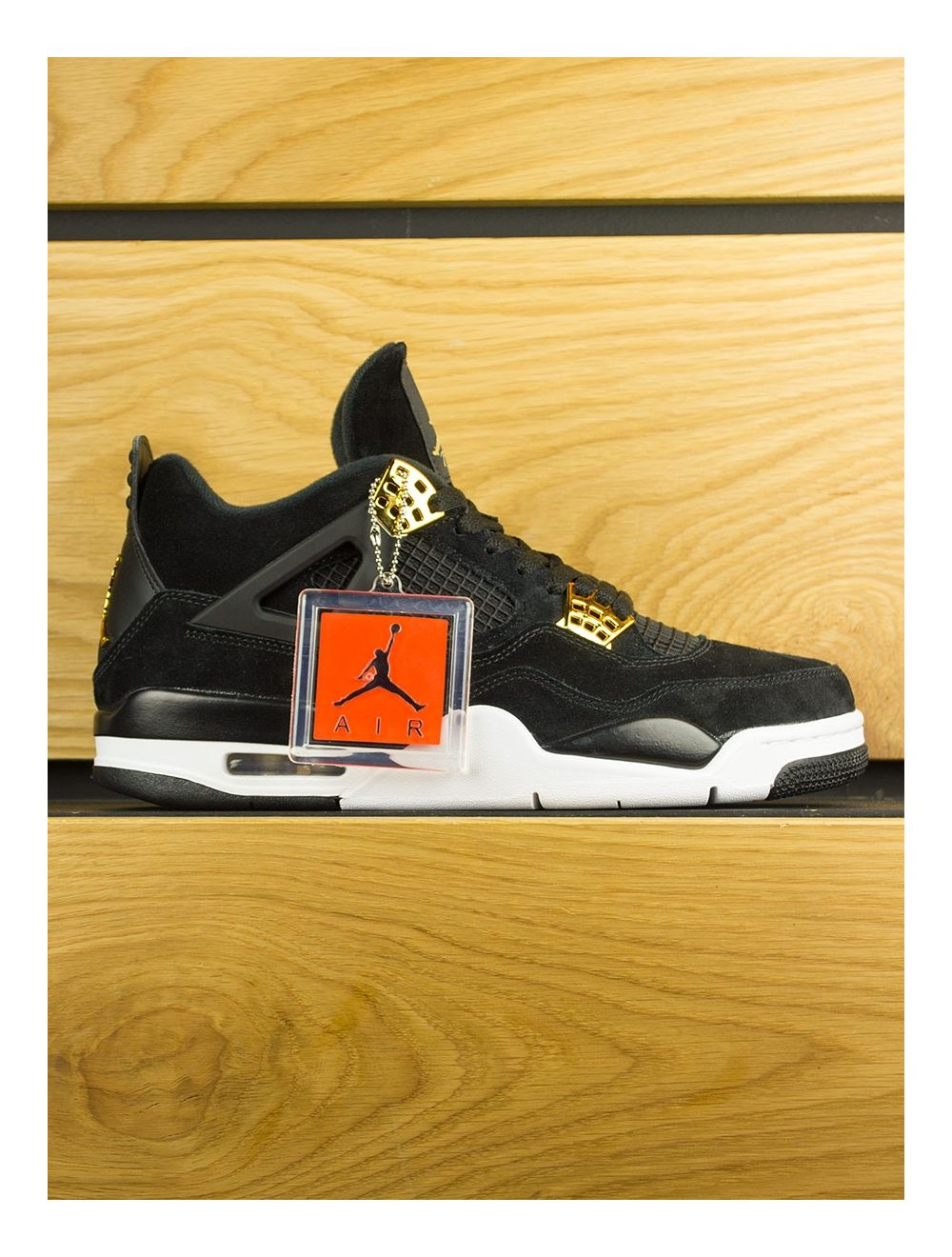 info for 217f9 06683 Nike Air Jordan IV Retro