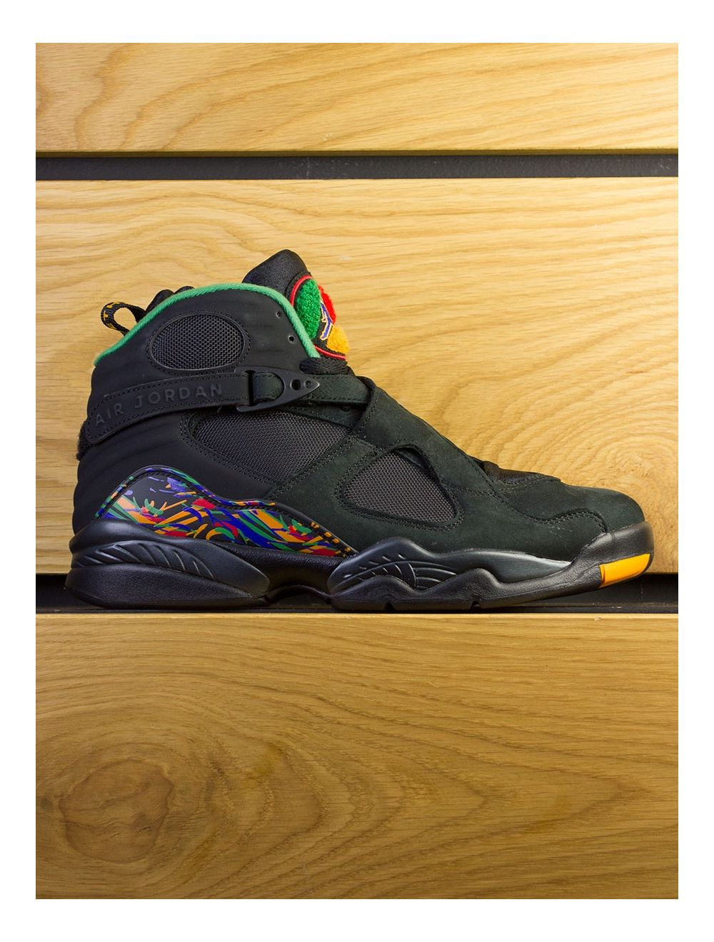 sports shoes 8443a 71a0a Nike Air Jordan 8 Retro Tinker