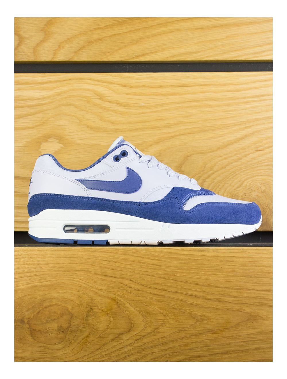 hot sale online various styles official Nike Air Max 1 - Ghost Mystic Navy White