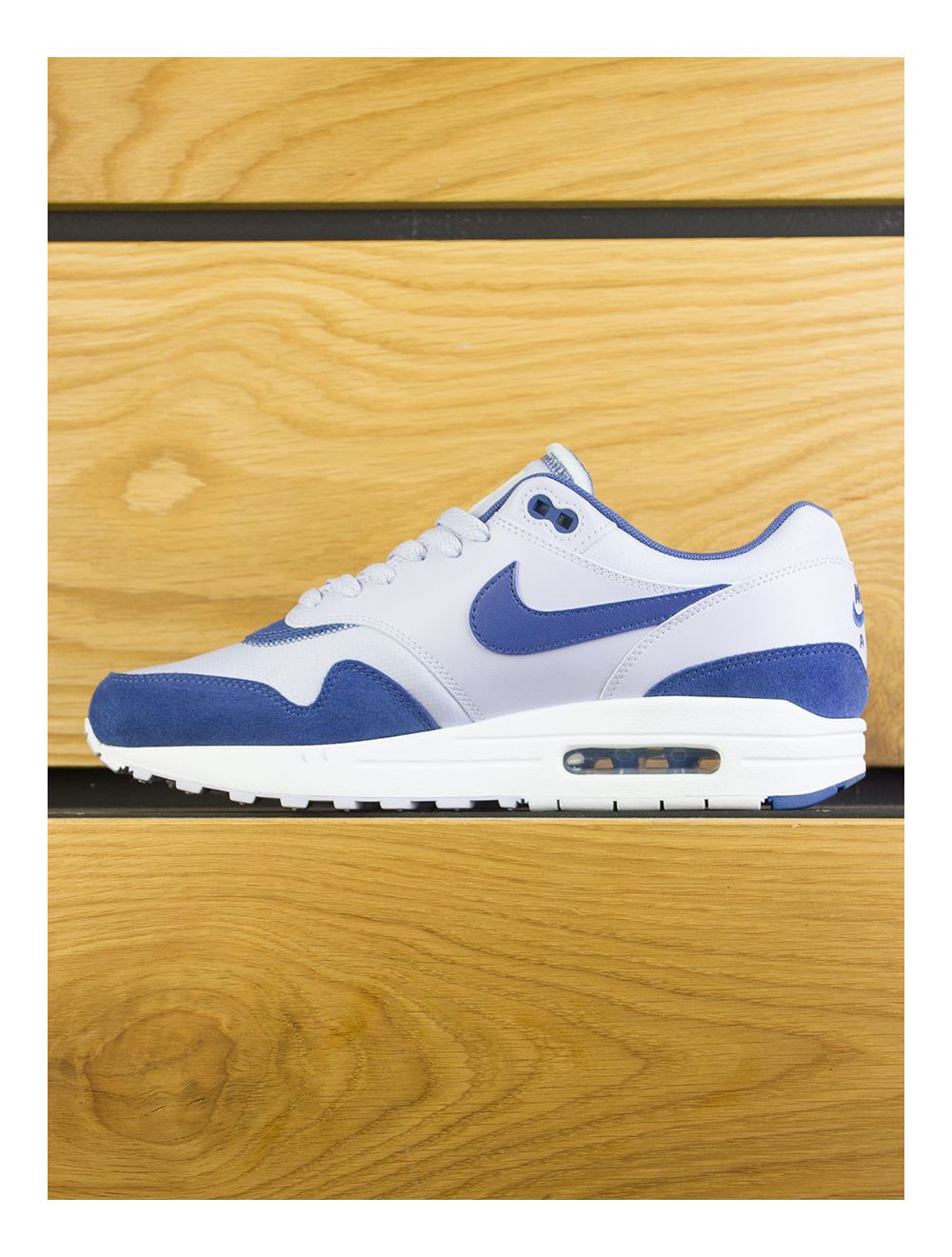 Nike Air Max 1 Ghost Mystic Navy White