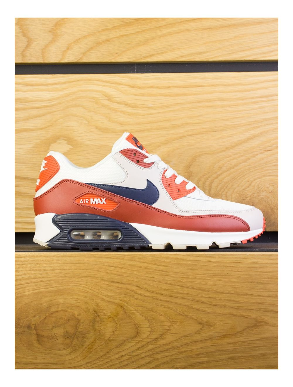 info for 7fdc9 88de6 Nike Air Max 90 Essential - Mars Stone Obsidian