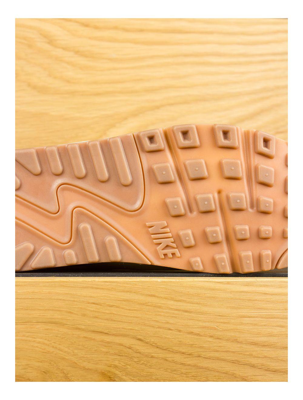 Nike Air Max 90 VT QS 'Varsity Maize'