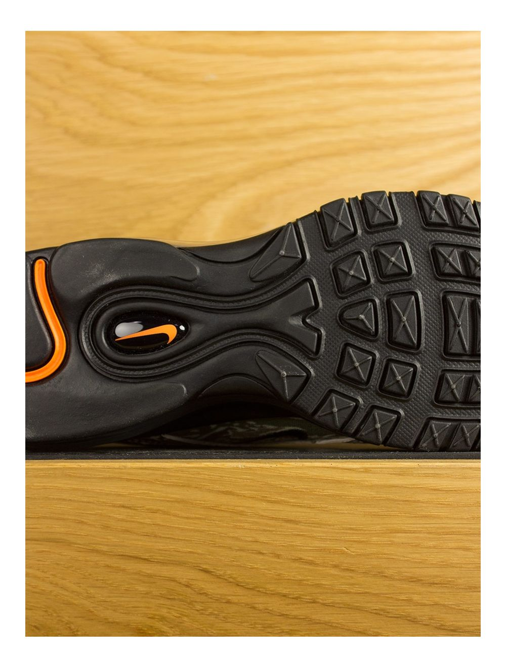 size 40 884d3 c05a9 Nike Air Max 97 Premium QS 'Country Camo USA' - Medium Olive Black Desert  Sand