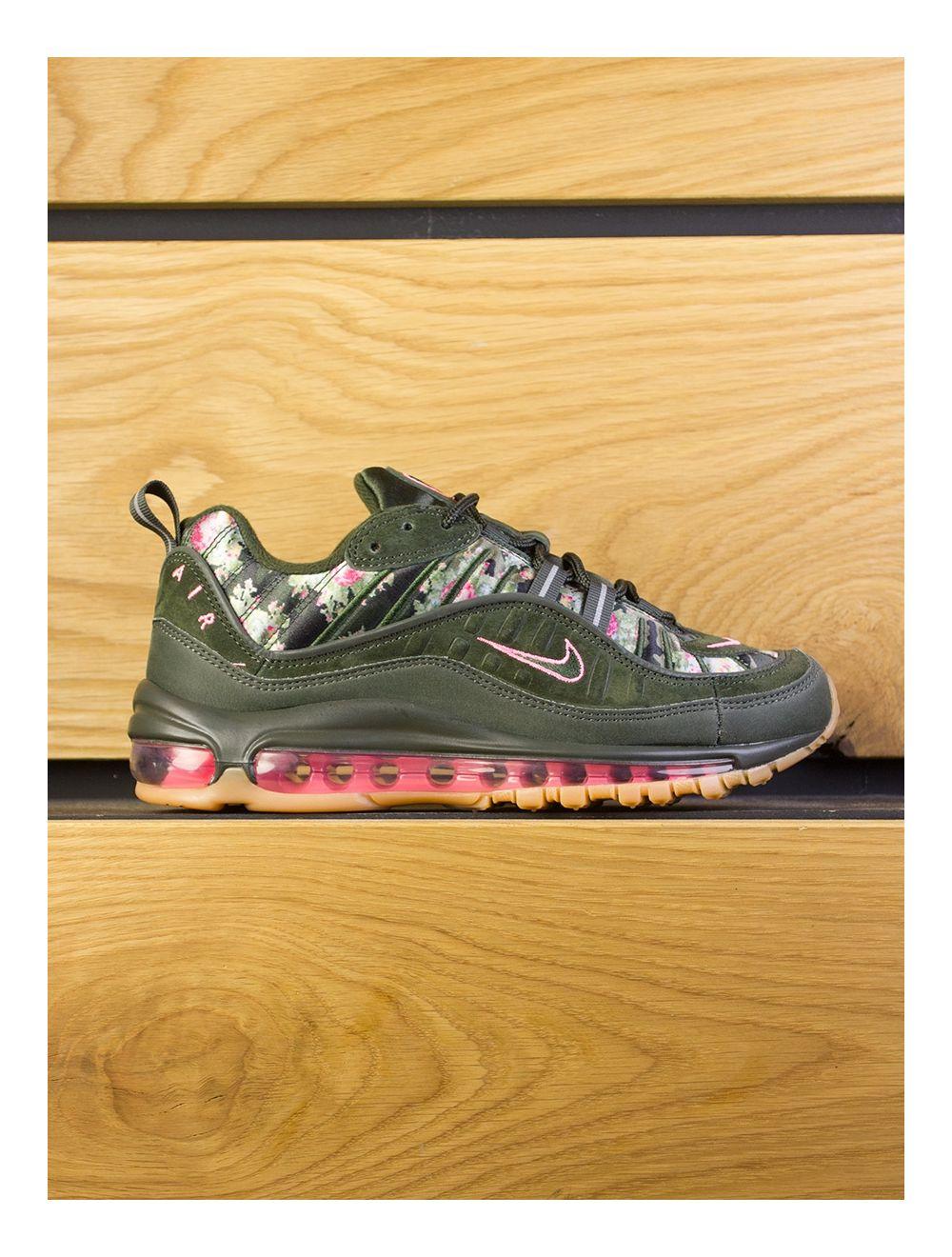 online store b79bd a0c32 Nike Air Max 98 Womens