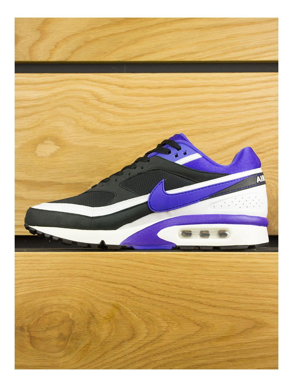 nouveau concept 239fc 1d812 Nike Air Max BW OG 'Persian Violet'