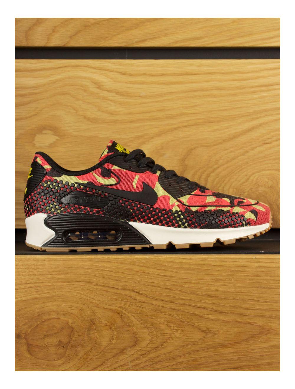 Nike Air Max 90 Jacquard Camo Premium