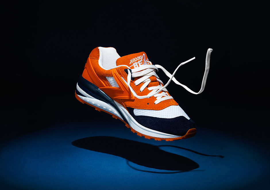Anwar Carrots x Brooks In Store now!