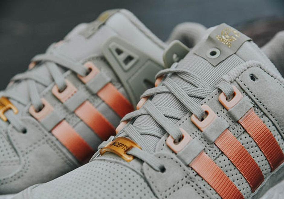 Concepts x Adidas EQT Ultra Boost