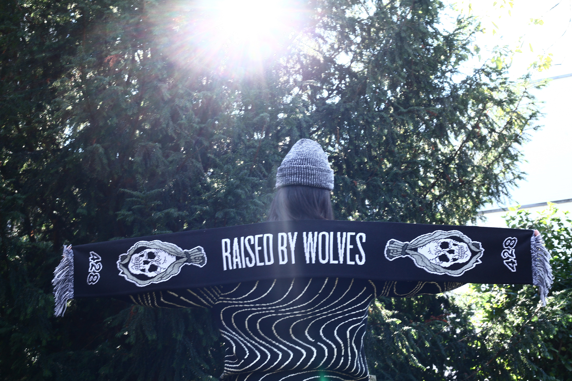Raised By Wolves FW18