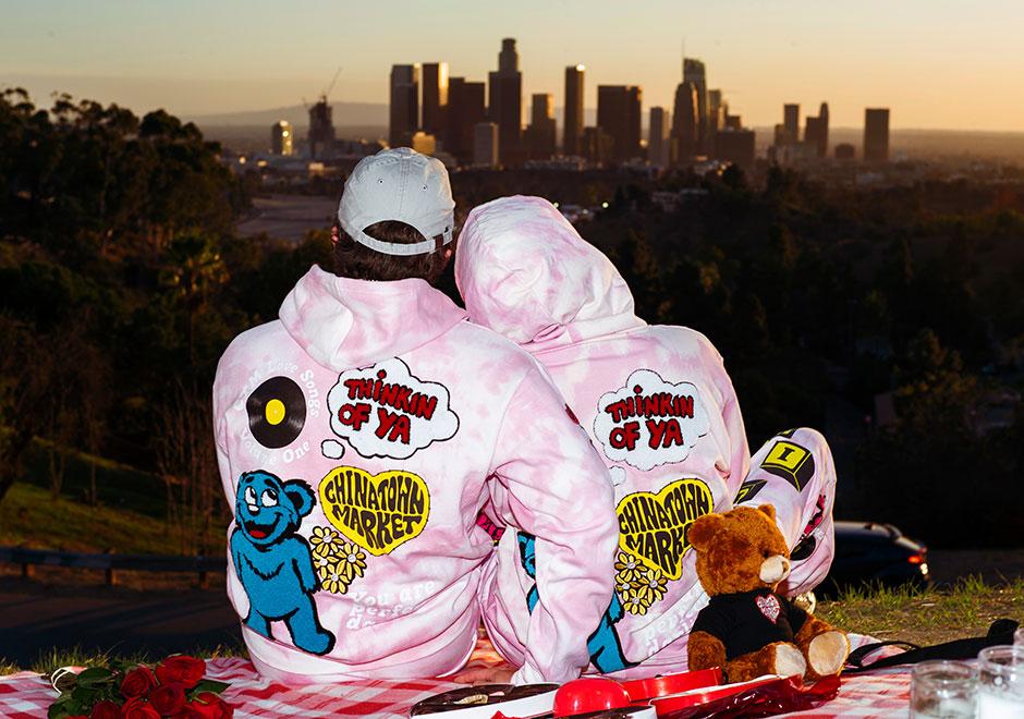 "Chinatown Market ""Be Mine"" Valentines collection"