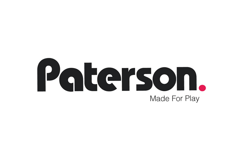 Paterson League. Made for Play