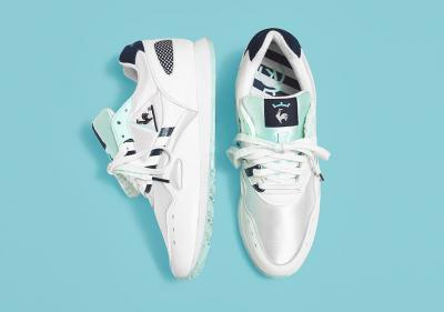 Le Coq Sportif x 24 Kilates 'Flash II""