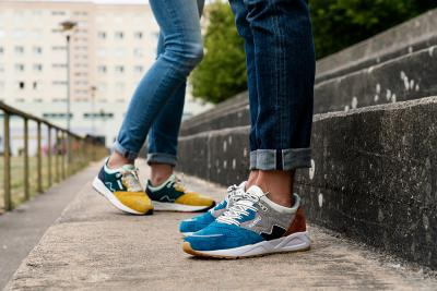 Karhu Track And Field Pack