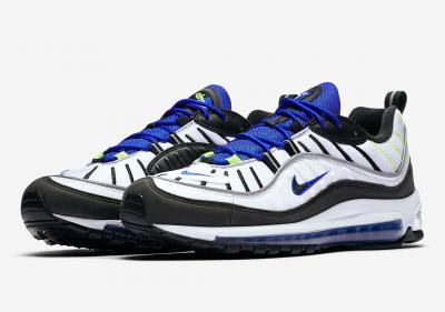 """Nike Air Max 98 """"Sprite"""""""