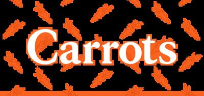 Carrots Spring18