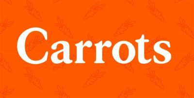 Carrots Summer 18