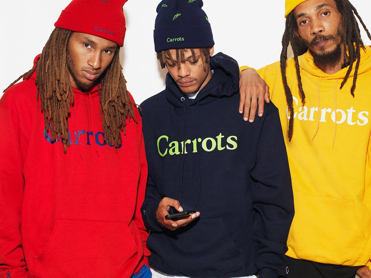 Carrots by Anwar Clothing