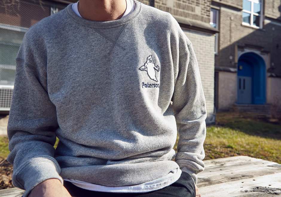 Paterson League Clothing UK