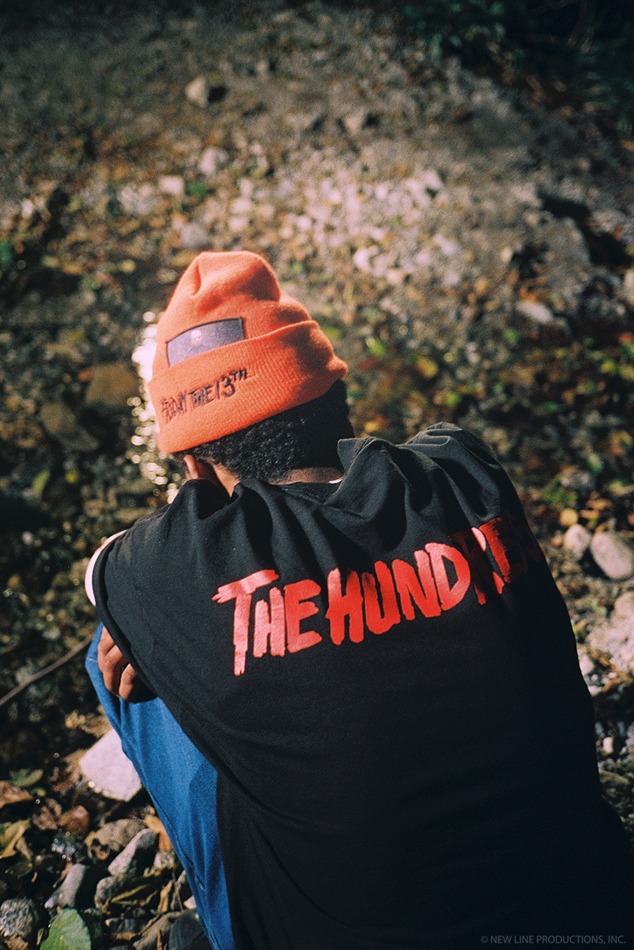 The Hundreds Scream