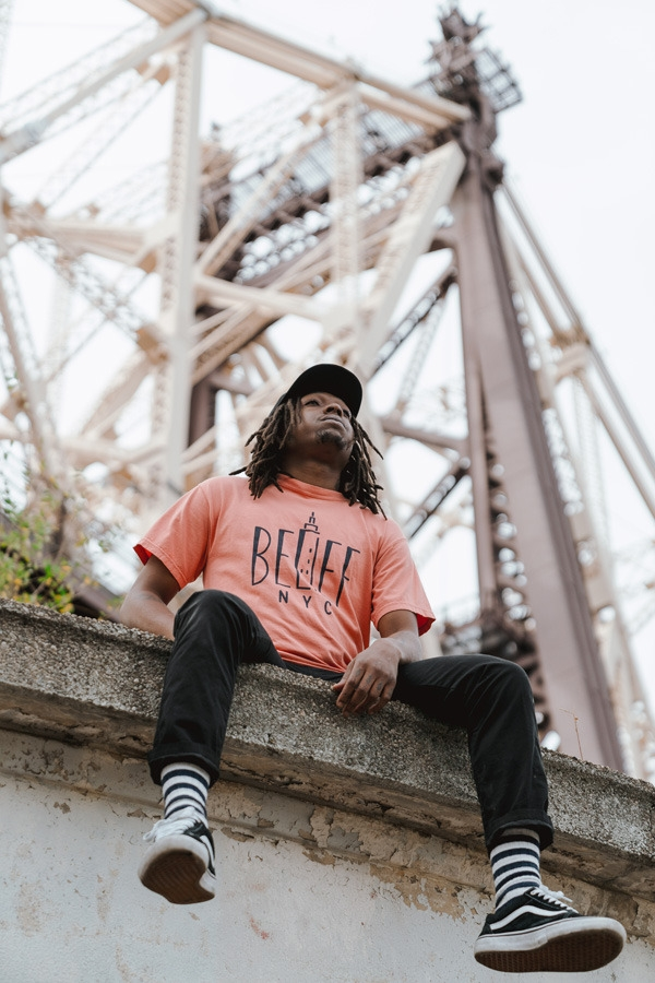 Belief nyc clothing